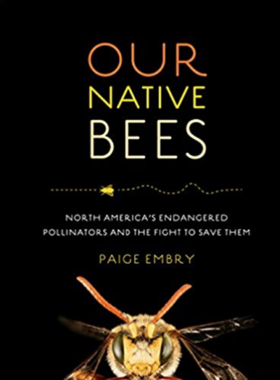 Our Native Bees - Podcast LivingHomegrown.com